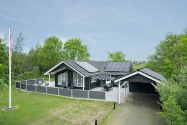 Ferienhaus 3240 • Vestervang 49