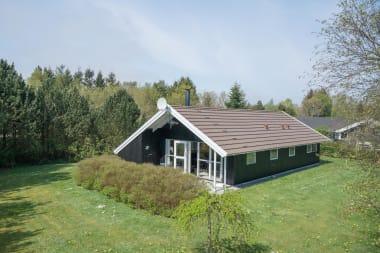 Ferienhaus 4136 • Hybenvangen 8