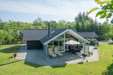 Ferienhaus 4164 • Nøddehaven 21