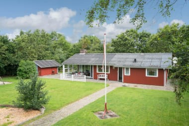 Ferienhaus 4133 • Kosigvænget 41