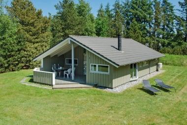 Ferienhaus 3185 • Vester Hennebysvej 9