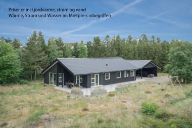 Ferienhaus 136 • Hovgårdsvej 17