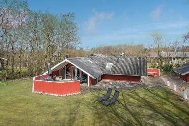 Ferienhaus 5103 • Mågevænget 26