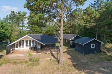 Ferienhaus 3266 • Skovvang 92
