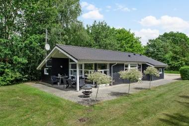 Ferienhaus 4148 • Blåbærvangen 18