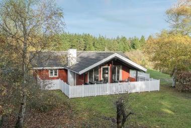 Ferienhaus 3161 • Hans Hansensvej 112