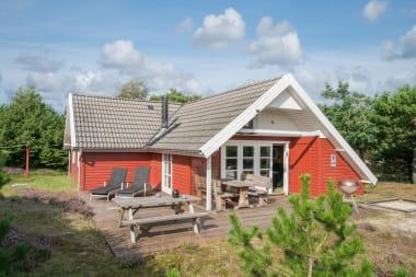 Ferienhaus 3136 • Søndervang 92