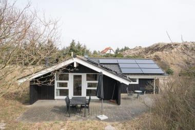 Feriehus 424 • Blåbærvej 8