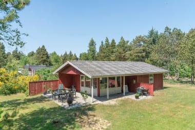 Ferienhaus 3243 • Ndr. Skovvej 9