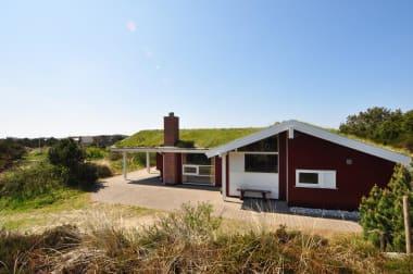 Feriehus 1393 • Blåbærvej 17