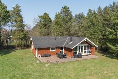 Ferienhaus 4159 • Møllevangen 70