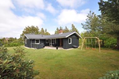 Feriehus 1398 • Kærvej 26