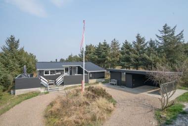 Ferienhaus 205 • Rylevej 8