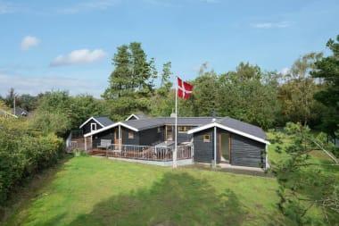 Ferienhaus 4140 • Bøgelunden 8