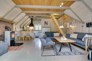 Ferienhaus 3141 • Søndervang 2