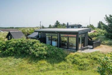 Ferienhaus 606 • Ørnevej 23
