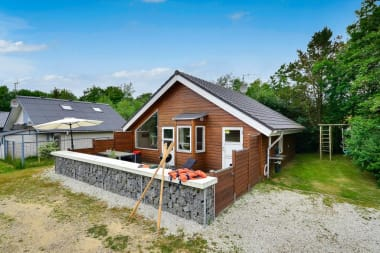 Ferienhaus 4119 • Bork Hytteby 49