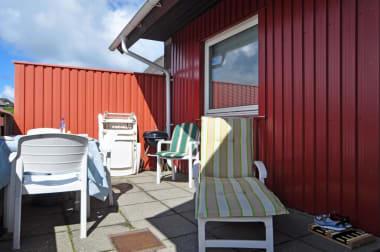 Ferienhaus 1024 • Hjelmevej 15 App 24