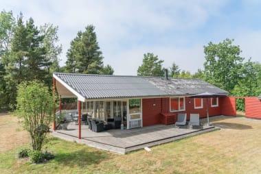 Ferienhaus 3180 • Engvejen 27