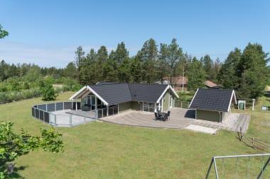 Ferienhaus 3254 • Søndervang 49