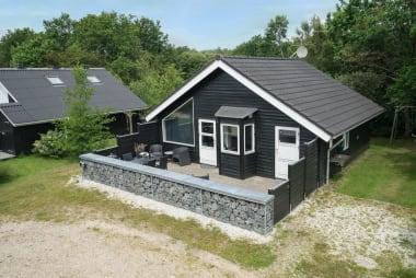 Feriehus 4119 • Bork Hytteby 49