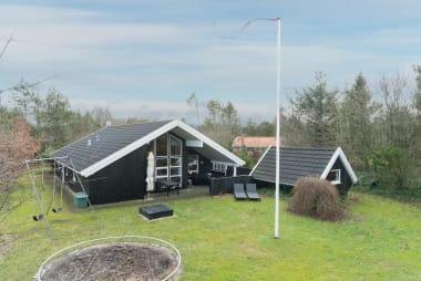 Ferienhaus 4124 • Møllevangen 49
