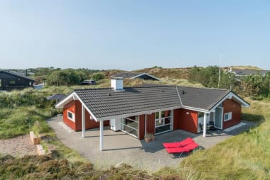 Ferienhaus 786 • Gejlbjergvej 32