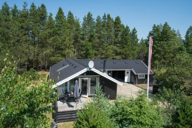 Ferienhaus 3267 • Peder Larsensvej 27