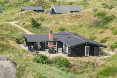 Ferienhaus 856 • Ørnevej 31
