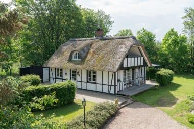 Ferienhaus 4117 • Møllevangen 22