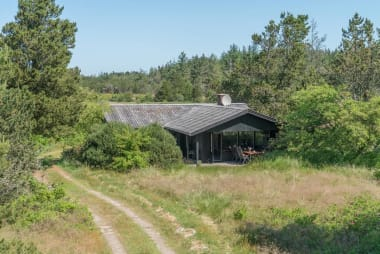 Ferienhaus 3164 • Hans Hansensvej 118