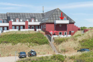 Ferienhaus 1012 • Hjelmevej 15, App 12