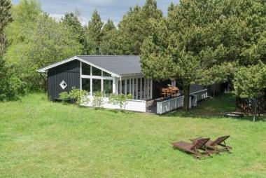 Ferienhaus 3113 • Vestervang 5