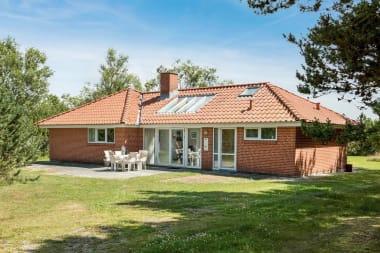 Ferienhaus 3229 • Søndervang 81