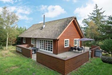 Ferienhaus 3201 • Nørrevang 247