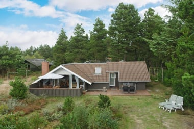 Ferienhaus 3217 • Skovvang 82
