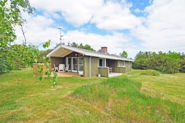 Ferienhaus 3168 • Hans Hansensvej 68