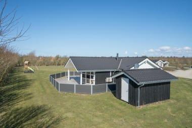 Ferienhaus 5105 • Sydmarken 43