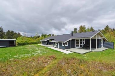 Ferienhaus 625 • Hovgårdsvej 16