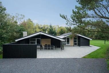 Ferienhaus 4128 • Nøddehaven 48