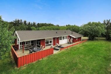 Ferienhaus 3114 • Skovvang 24