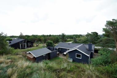 Ferienhaus 1404 • Gøgevej 9