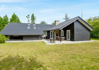 Ferienhaus 1375 • Kærvej 27