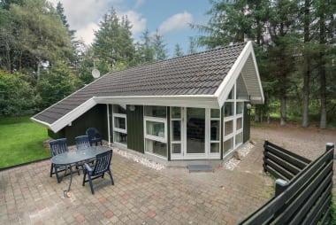 Ferienhaus 334 • Strandvejen 190