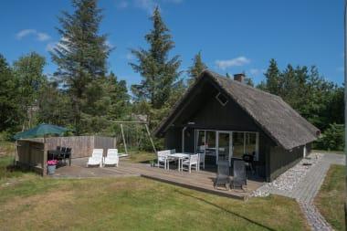 Ferienhaus 3132 • Søndervang 6