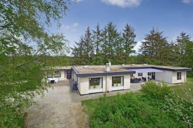 Ferienhaus 3204 • Gammelgabvej 40