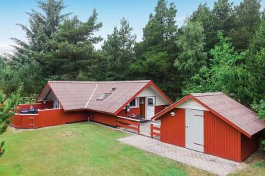 Ferienhaus 3224 • Skovvang 58