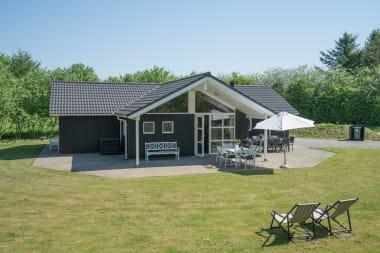 Ferienhaus 4157 • Nøddehaven 53