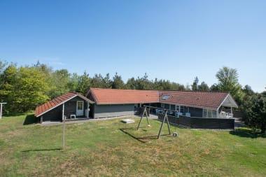 Ferienhaus 3256 • Søndervang 93