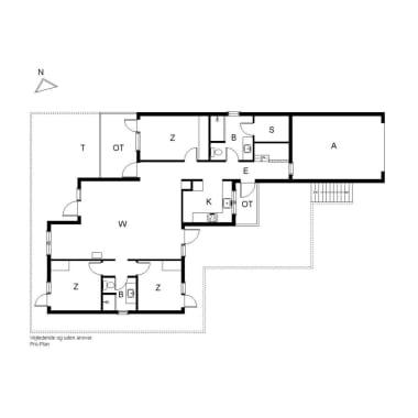 Ferienhaus 79 • Klitrosevej 11